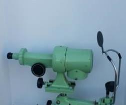 Vintage Bausch & Lomb Keratometer